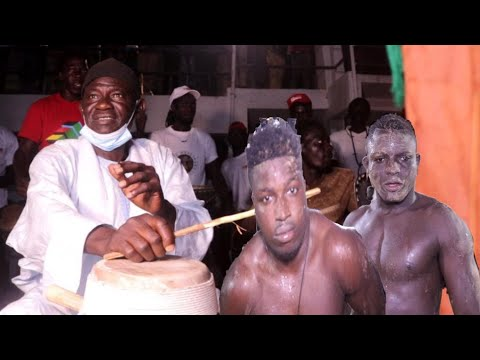 Finale Adrien : Le retour de Babou Ngom, combat entre Pape Marone et Carrière Baol...