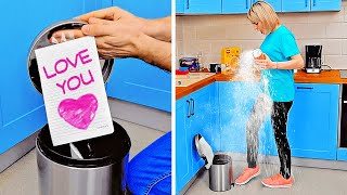 28 FUNNY PRANKS TO TRY ON YOUR FRIENDS