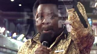 Emmanuel TV on StarTimes.