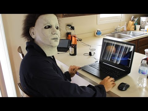MICHAEL MYERS - WAKE ME UP WHEN SEPTEMBER ENDS
