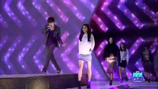 JANG KEUN SUK★《Take Me》 女神的新衣