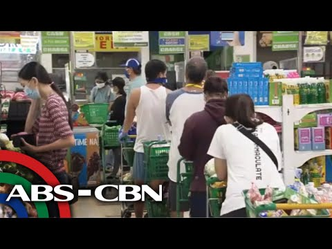 [ABS-CBN]  Market Edge | ANC (18 May 2020)
