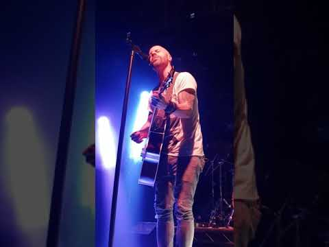 Daughtry - As You Are - Bristol 2018