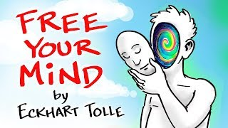 How to be Completely Carefree – Teachings from Eckhart Tolle