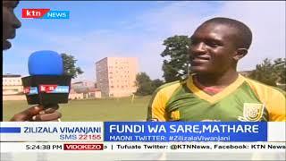 Kwa nini Mathare United inaongoza kwa matokeo ya sare  | ZILIZALA VIWANJANI