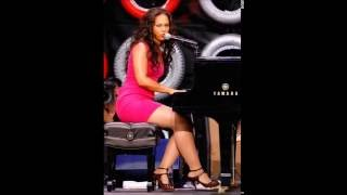 Alicia Keys - Back To Life  (Piano Vocal part only)