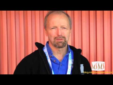SMX Advanced 2013 - Eric Enge