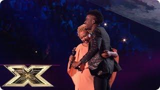 Dalton Sings Beneath Your Beautiful With Emeli Sandé | Final | The X Factor UK 2018