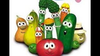 1999   VeggieTales    Larry Boy and the Rumor Weed