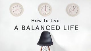 8–8–8 Rule: Living a Balanced and Happy Life