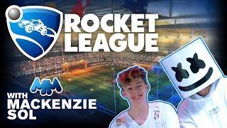 Rocket League Let