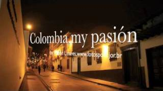 preview picture of video 'Colombia my pasión by Rubén Linares/ www.fotosport.jor.br'