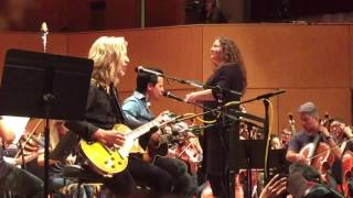 "Tommy Shaw May 27, 2016 Cleveland, OH Damn Yankees ""Come Again"""