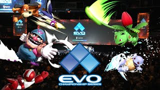 EVO 2019 was kind of amazing, I guess [Smash]