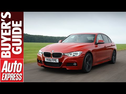 BMW 3 Series 2012-2018 (F30) used buyer's guide: specs, trims and common problems