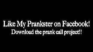 My Prankster Prank Call by Beau Thomas - Dunkey Basketball