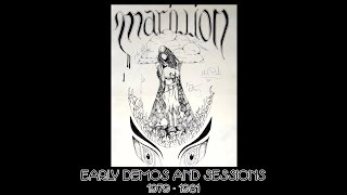 RARITY: Marillion - Early Demos and Sessions - 3. Charting The Single