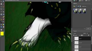 scourge speed paint