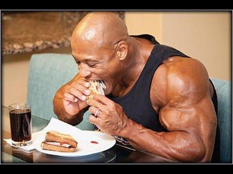 El régimen para el adelgazamiento 1 desayuno