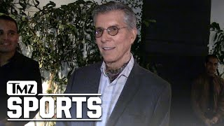 Michael Buffer: Canelo vs GGG Great for Hookers, Terrible for Judging | TMZ Sports