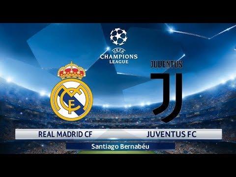 Real Madrid vs. Juventus 11/04/2018 | All Goals & Highlights ...