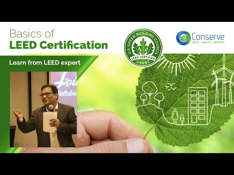 Chapter 2 -- Introduction to LEED Rating Systems | by Green ...