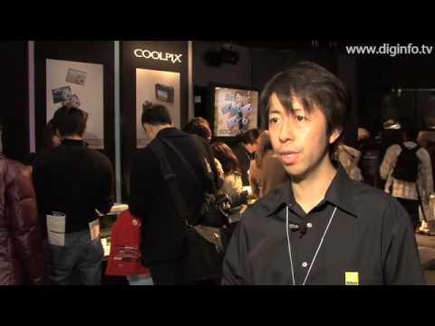 Nikon COOLPIX S620 : DigInfo