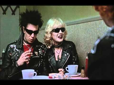 Sid and Nancy ( Sid ve Nancy )