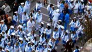 preview picture of video 'carnevale gallese 2010 14febbraio'