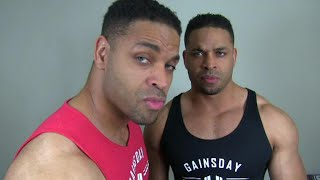 PreWorkout Supplements Side effects @hodgetwins