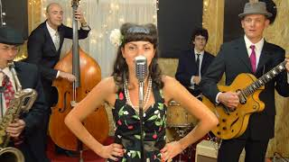 Roberta Vaudo & The Blue Whistles – That's All