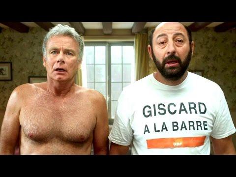 BIS Bande Annonce (Kad Merad - Franck Dubosc)