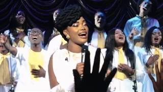 DEBORAH LUKALU   ZALA NA NGACALL ME FAVOUR  LIVE |OFFICIAL VIDEO|