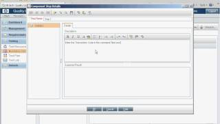 HP ALM DEMO and SAP Testing and SAP TAO and HP QC ALM