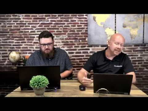 Connector Builder Tech Talk