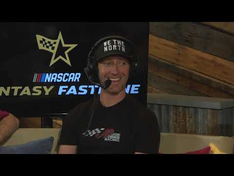 Fantasy Fastlane: Party with the Pearn Star to prep for road racing