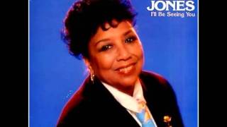 Etta Jones - I Realize Now