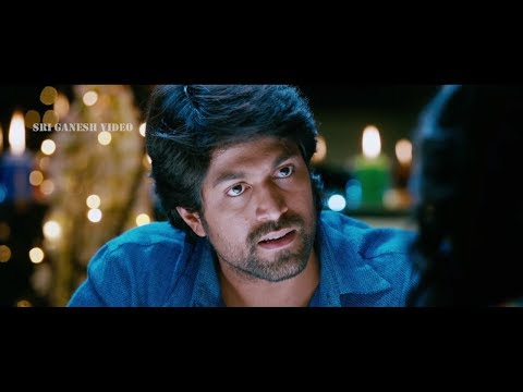 Yash request to Radhika for marriage after Engagement with other | Mr And Mrs Ramachari Movie