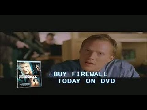 firewall warner bros movies
