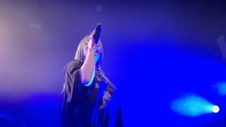 Billie Eilish - When I Was Older HD LIVE Utrecht, Tivoli