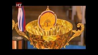 На Центральной спортивной арене прошло первенство Северо-Запада по киокусинкай