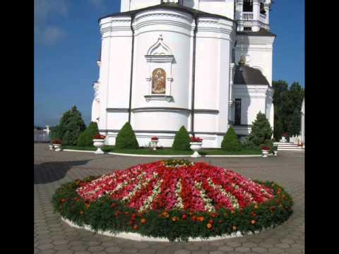 Стили храмов и церквей россии