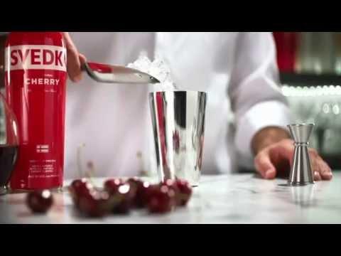 Svedka Vodka Commercial (2014 - 2015) (Television Commercial)