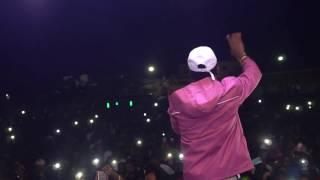 Kranium live in Nassau, Bahamas 03.10.2017 #WeCan