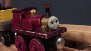 Traininspector11 G2 Thomas The Tank Engine Friends Wooden Railway