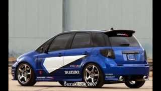 #774. Suzuki zuk 2007 (Prototype Car)