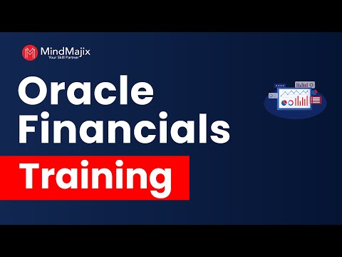 Oracle Fusion Financials Online Training | Demo Video ... - YouTube