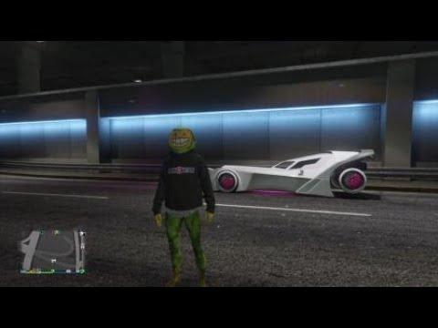 Customize The Vigilante Wheels in GTA Online Using CharlesProxy (No