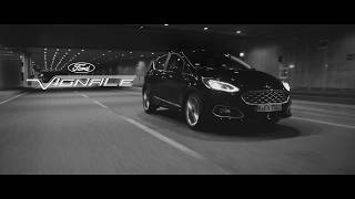 MFW 2017: Ford Fiesta Vignale with Stylology.it