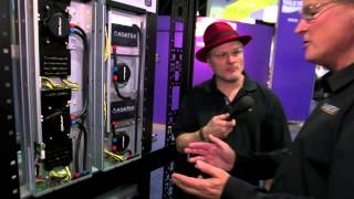 InsideHPC: Asetek Shows Growing Momentum for Liquid Cooling at SC13